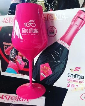 Giro d'Italia - Custom Tour