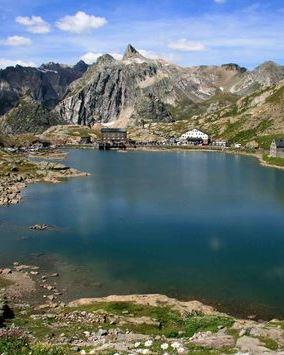Piemonte - Mont Blanc - Barolo