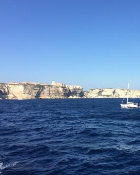Corsica Circumnavigation