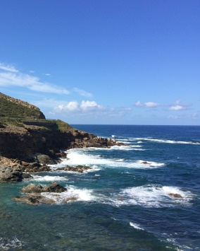Sardinia Circumnavigation