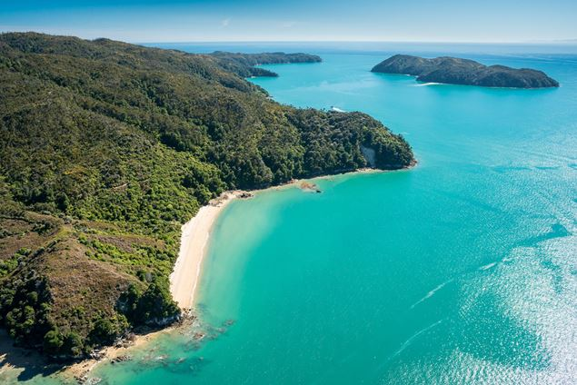 South Island: Nelson & Marlborough